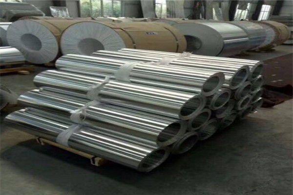 乐昌压花铝板行业研究报告