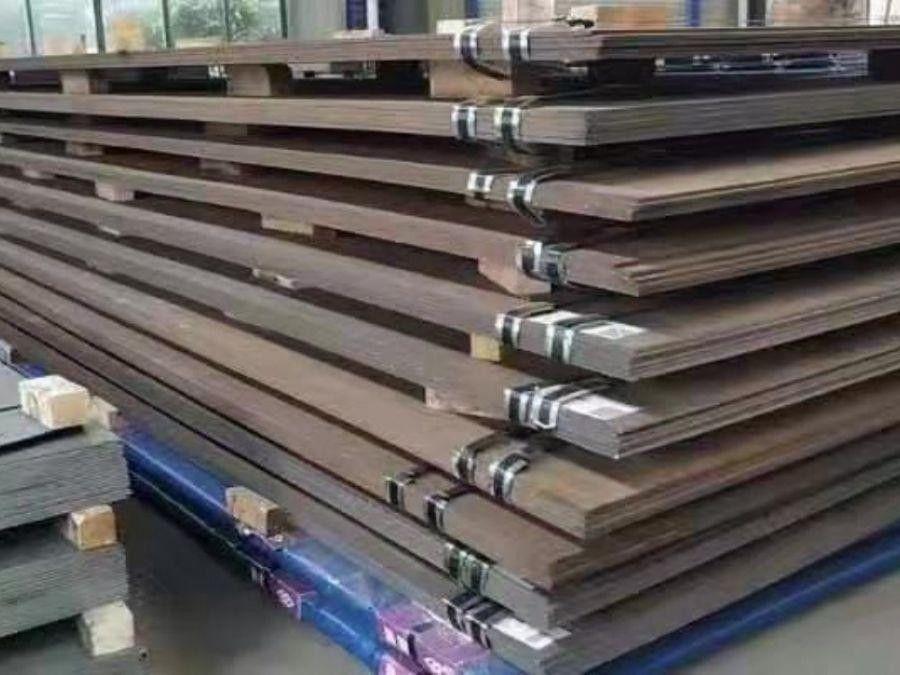 凌源Q960E高强钢板强烈推荐