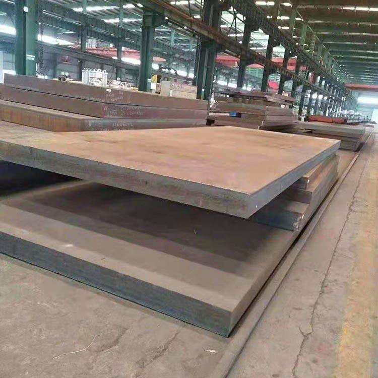 济源高强度焊接板应用注意事项