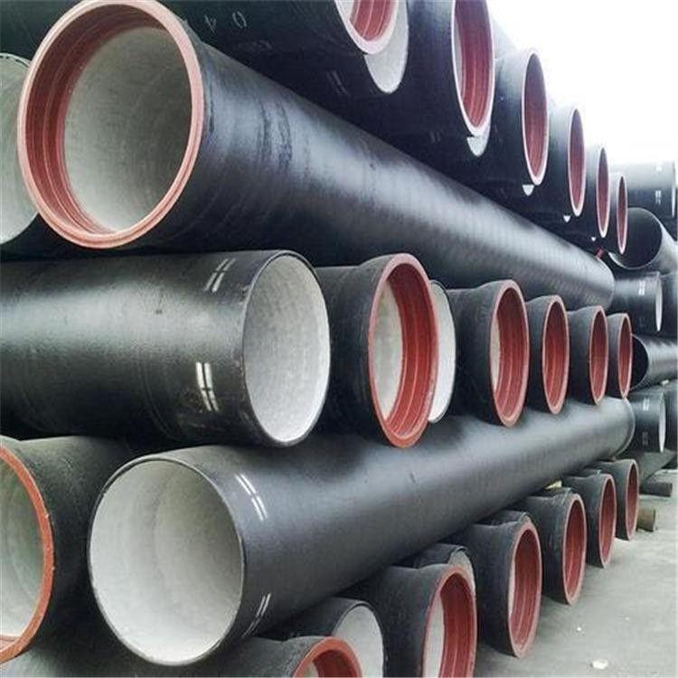 云南K7球墨铸铁管生产厂家