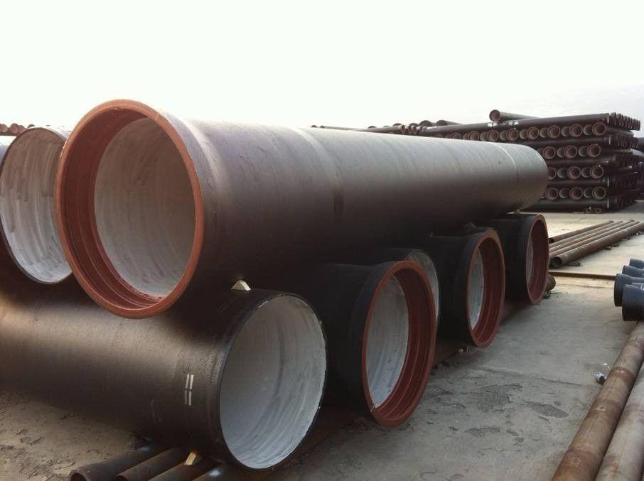 岳阳抗震柔性铸铁排水管工艺