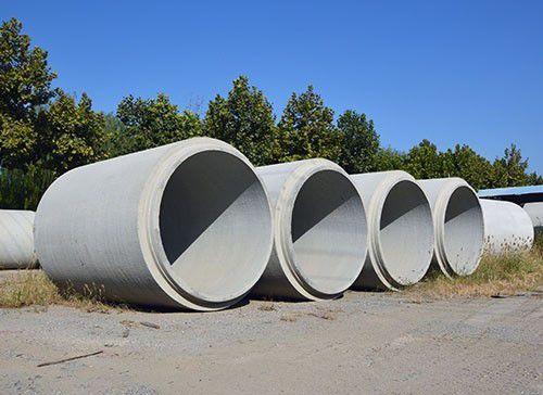 保定水泥排水管成本价格