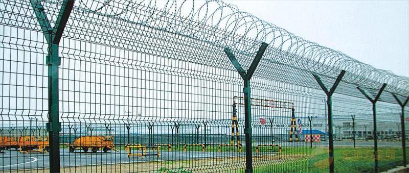 安康漢陰縣保稅區護欄圍網迅速開拓市場的創