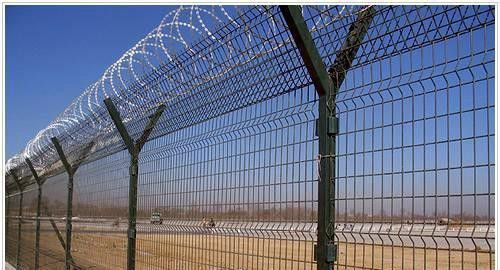 甘南藏族迭部縣不銹鋼仿竹護欄網行業凸顯