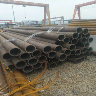孝义12Cr1movG高压无缝钢管产品的