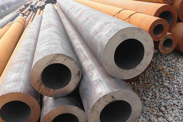 貴陽35crmoG無縫鋼管產品性能發揮與失效
