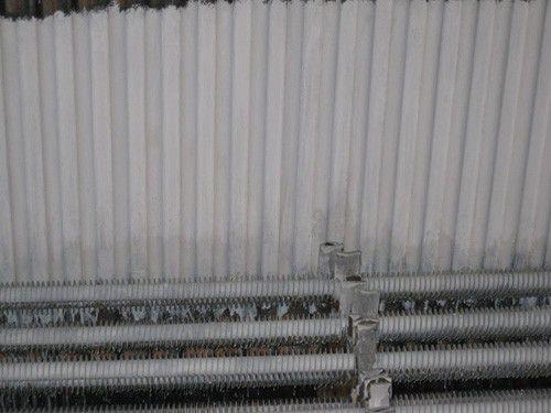 南京江宁区锅炉导热性格栅防磨技术经销批发