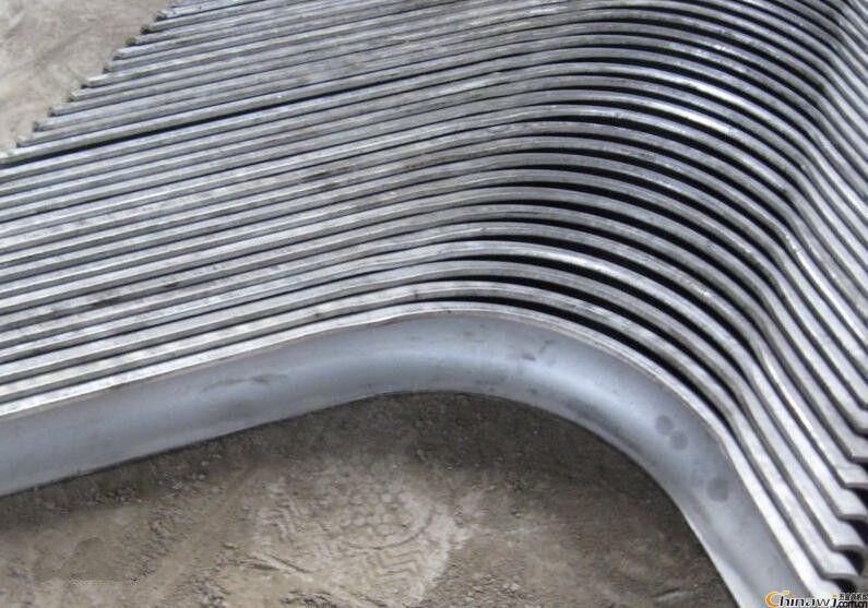 镇江丹阳锅炉防磨导流板包装策略