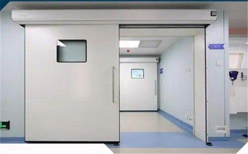 楚雄X光室鉛門主要功能與優勢