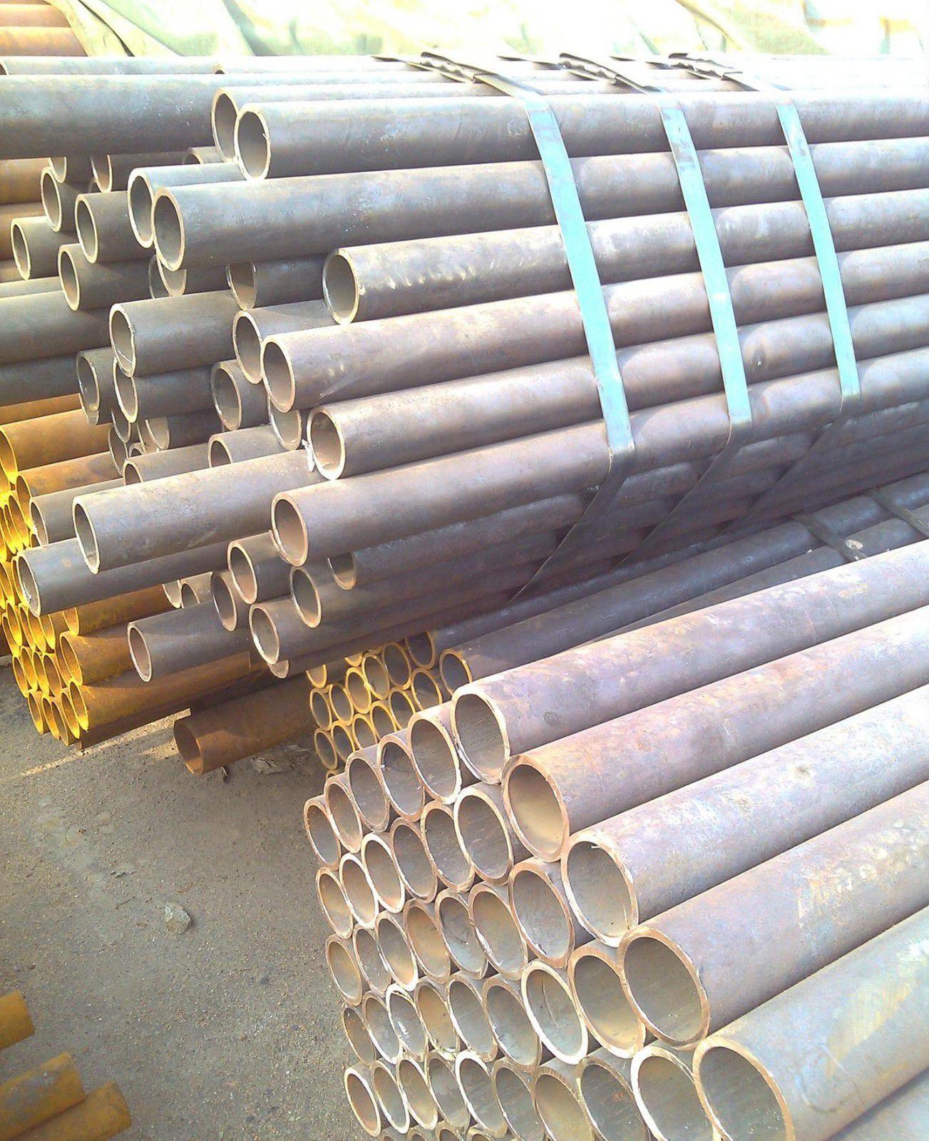 鄭州光亮焊管產品的選擇和使用秘籍