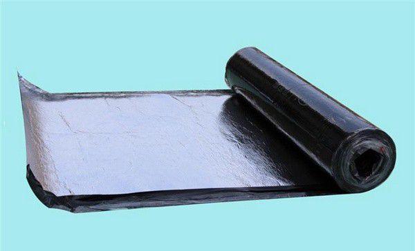 仙桃自粘防水卷材正規專業