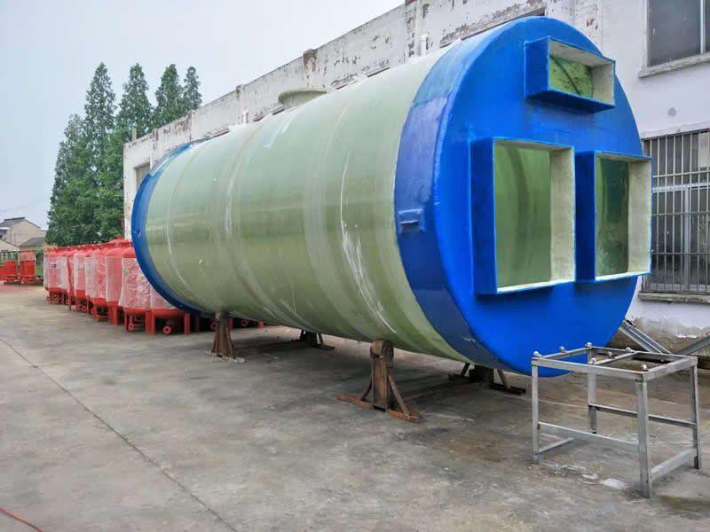 臨江污水池加蓋除臭設備市場批發價