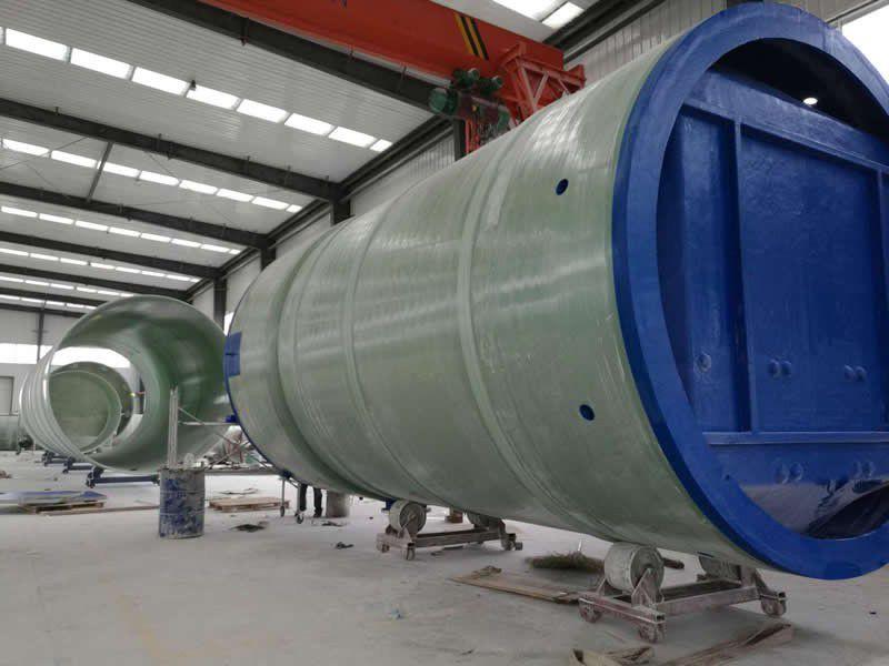 包头污水池加盖除臭设备设备生产厂家