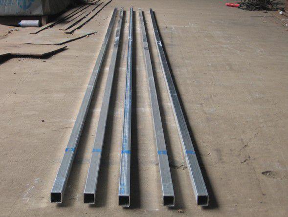 巴彥淖爾Q355B鍍鋅鋼管效益凸顯