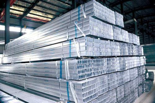營口鍍鋅鋼管廠歸于穩定