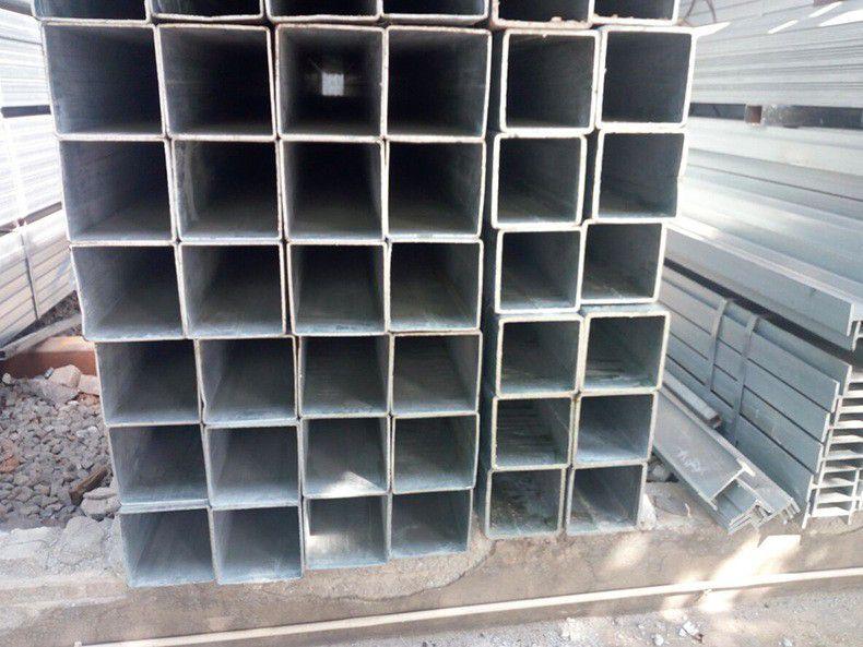 忻府熱鍍鋅鋼管市場看點與期待