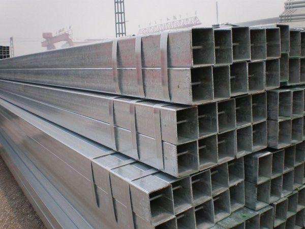 東遼Q235B鍍鋅扁鋼經銷批發
