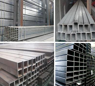泸州镀锌方管厂品质提升