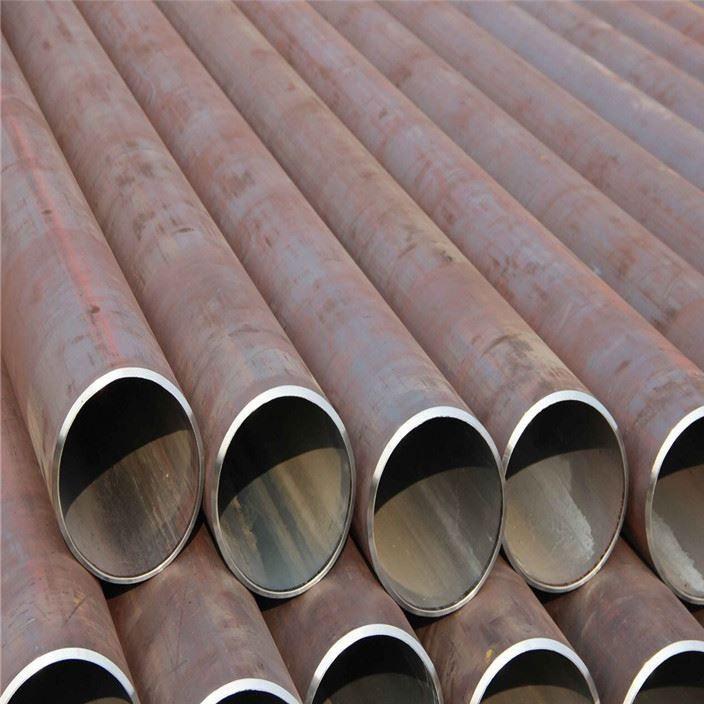 淮南Q345B无缝钢管行业面临着发展机遇