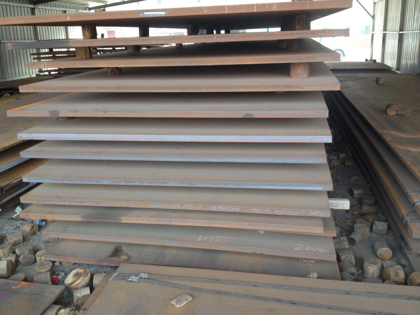 集寧q245r容器鋼板品牌推薦