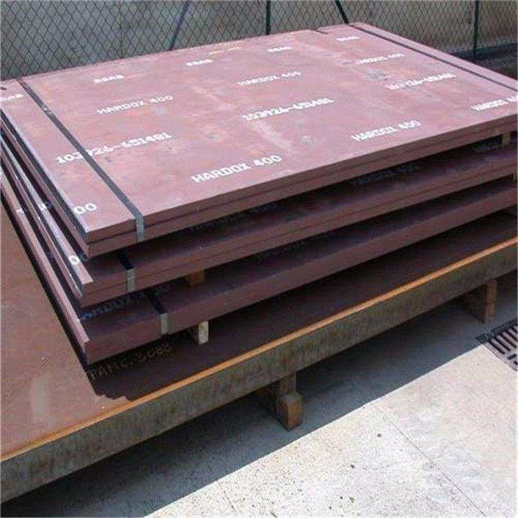 根河瑞典進口耐磨鋼板經銷批發