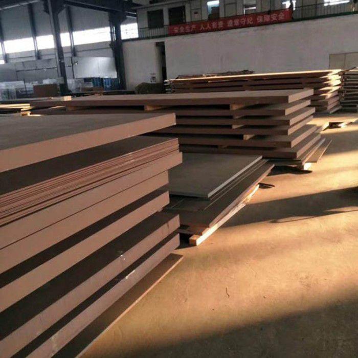 武邑瑞典耐磨鋼板產品的基本常識