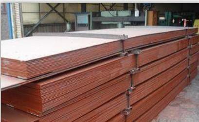 平武hardox400耐磨钢板质量指标