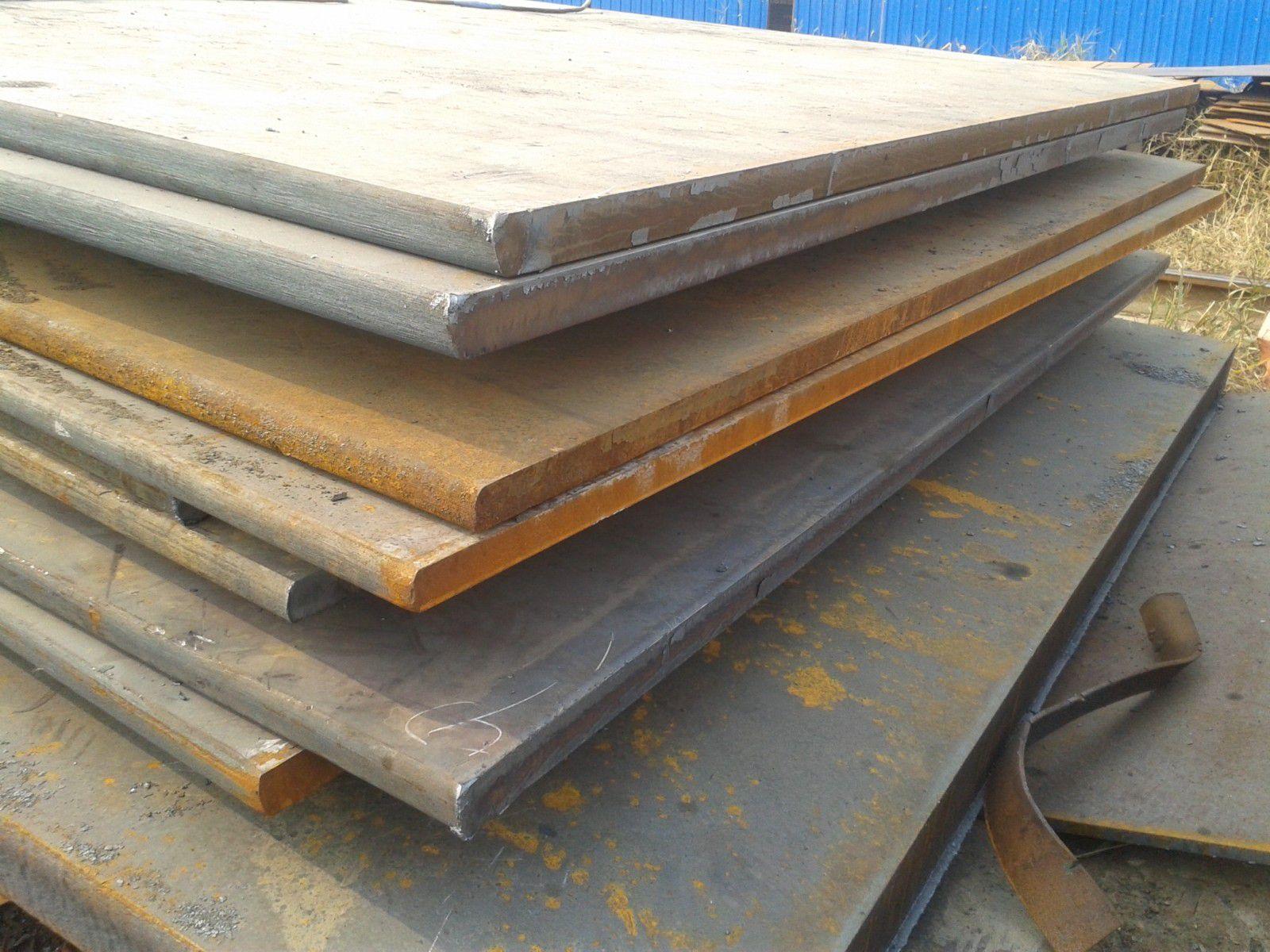 保山hardox600耐磨鋼板直銷價