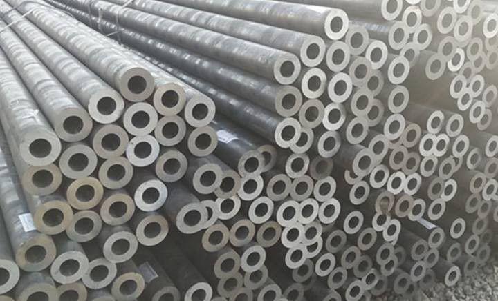 唐山流體用無縫鋼管市場價格