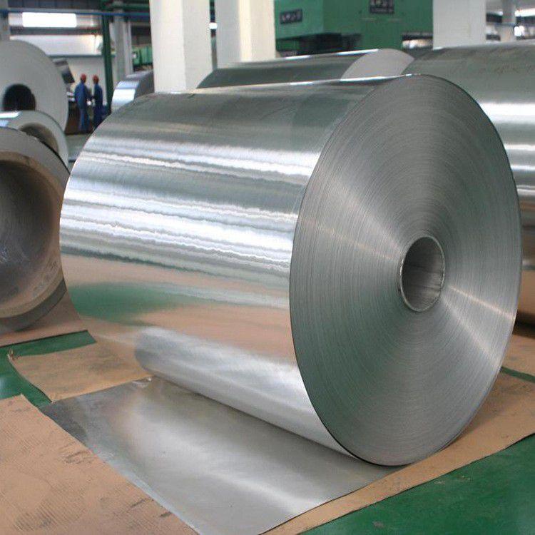 烏蘭浩特保溫鋁皮增長態勢