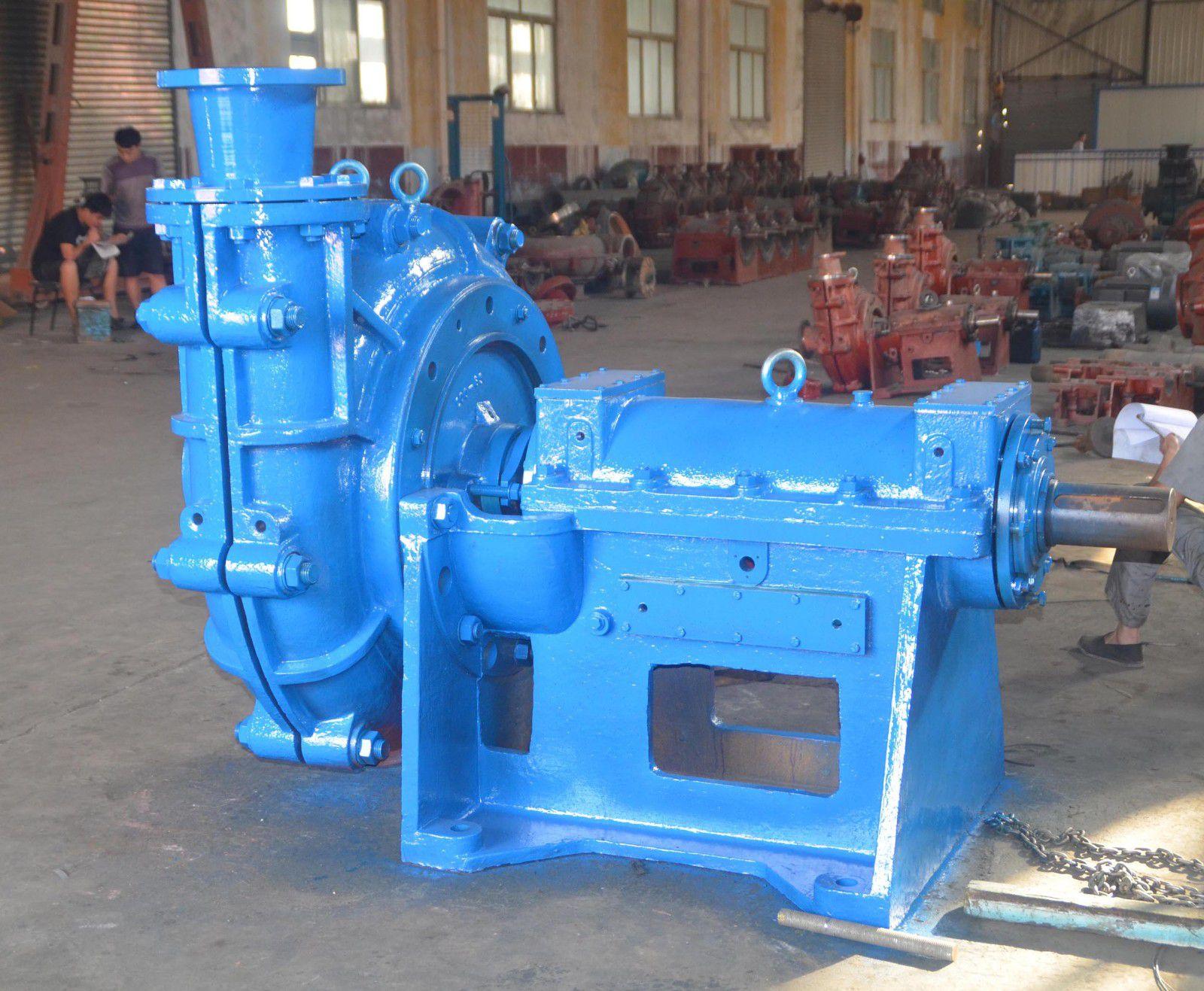 衡陽M分數系列渣漿泵原創