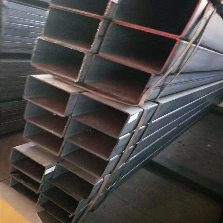 蘭州q235鍍鋅方管增長態勢