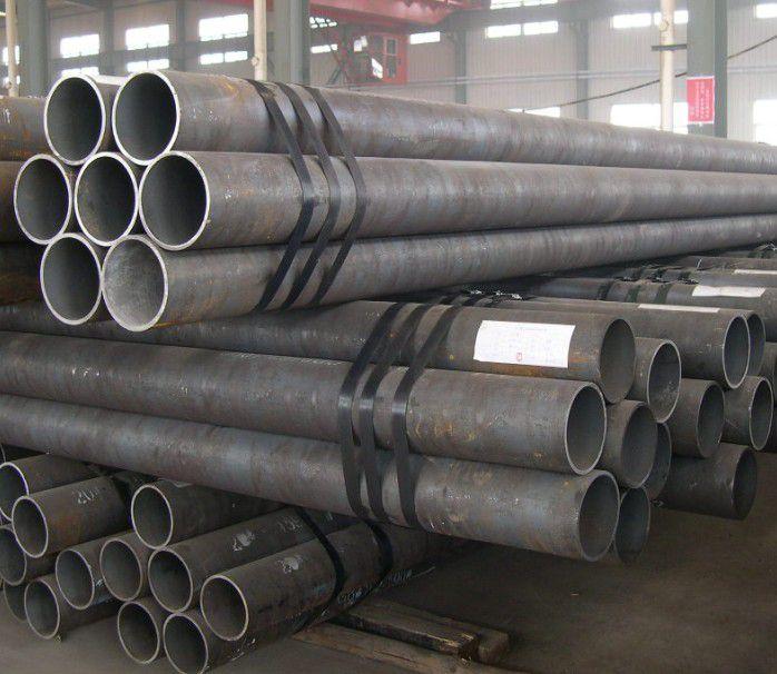深圳合金鋼管行業面臨著發展機遇