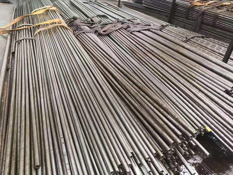 广州精密钢管市场火热
