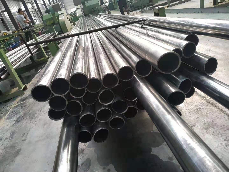 廣河45#精密鋼管直接材料