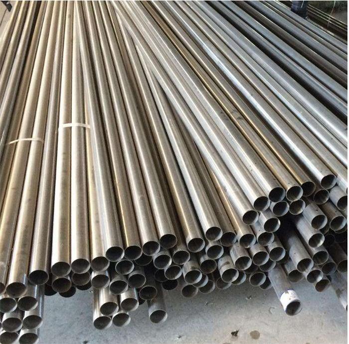 安陽龍安區304L不銹鋼管專業為王