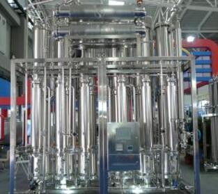 慶陽實驗室超純水機市場新聞