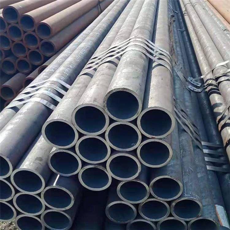 安慶潛山16mn厚壁鋼管發展所需