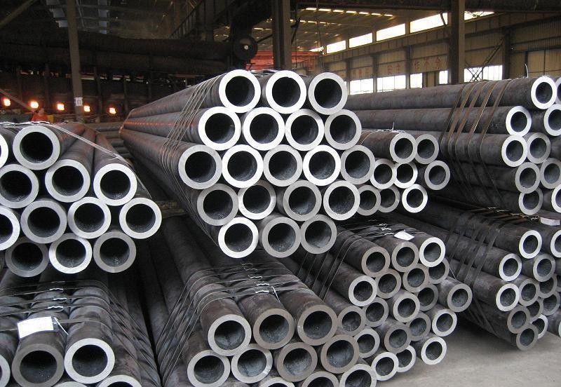 長治壺關縣45#無縫鋼管產品品質對比和選擇方式