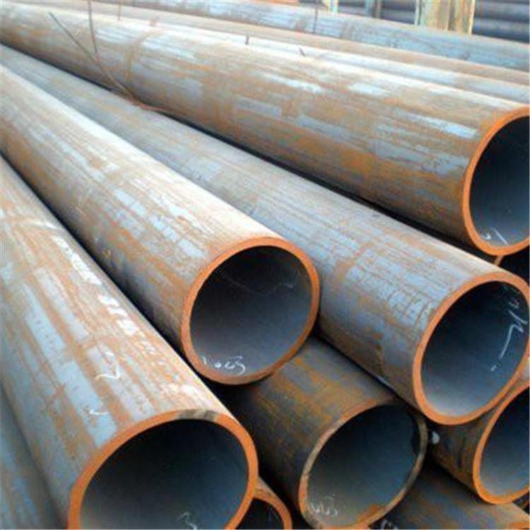德州臨邑縣45#無縫鋼管產品使用中的長處與弱點
