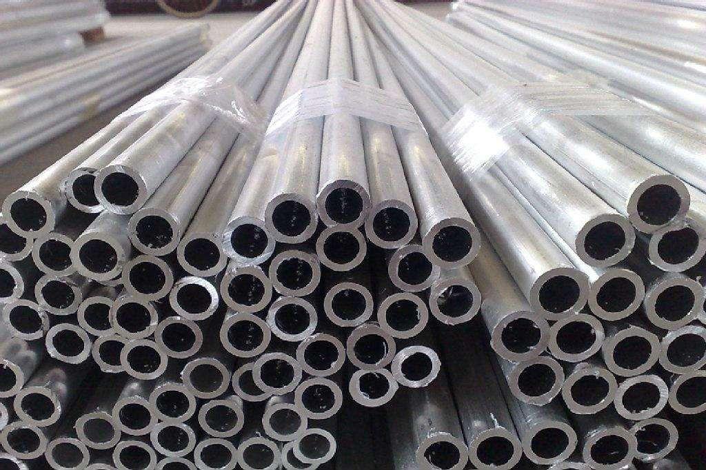 威海鋁方管高品質