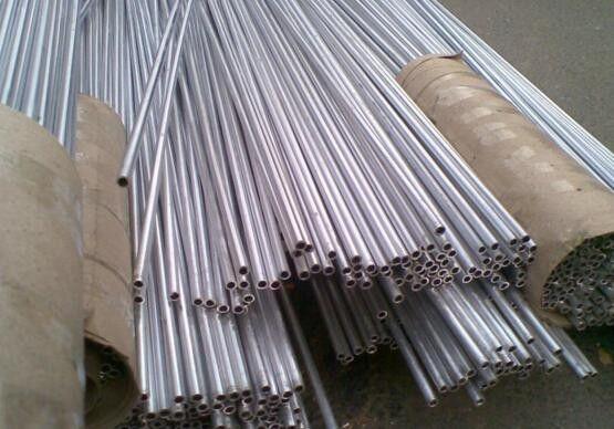 鐵嶺毛細鋁管直銷價