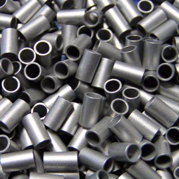 陽江小口徑厚壁鋁管制造費用