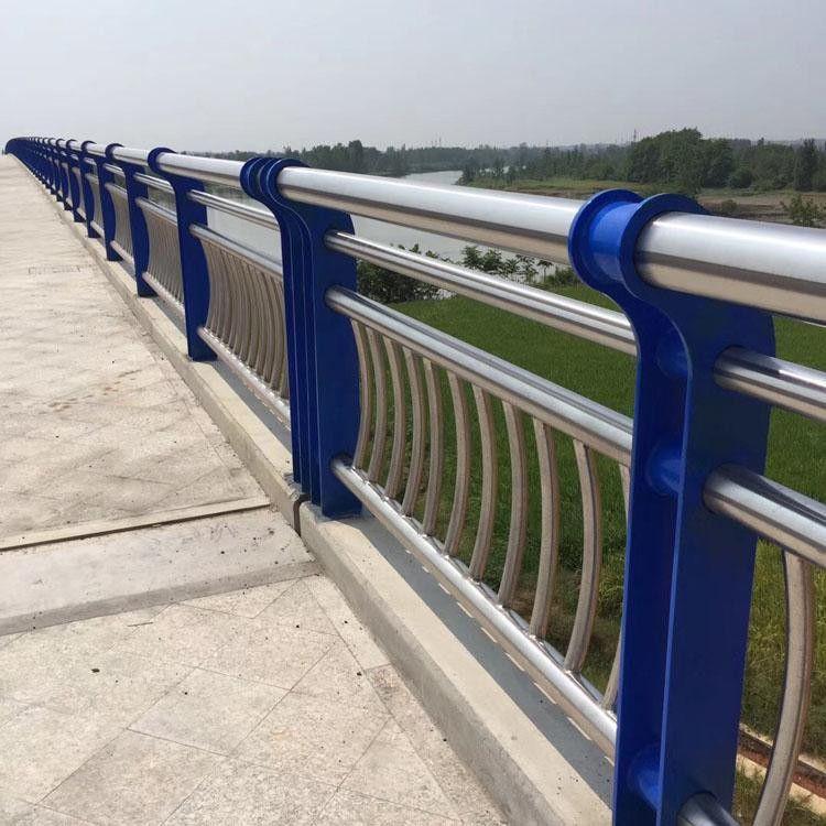 锡林郭勒不锈钢护栏行业管理