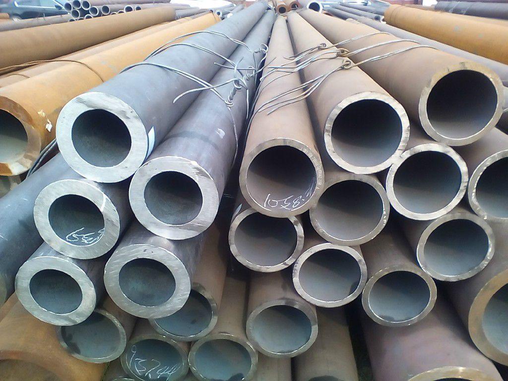 台州厚壁无缝钢管行业现状良好并持续发展