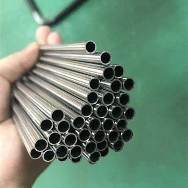 海南藏族冷拔不锈钢管行业内的集中竞争态势