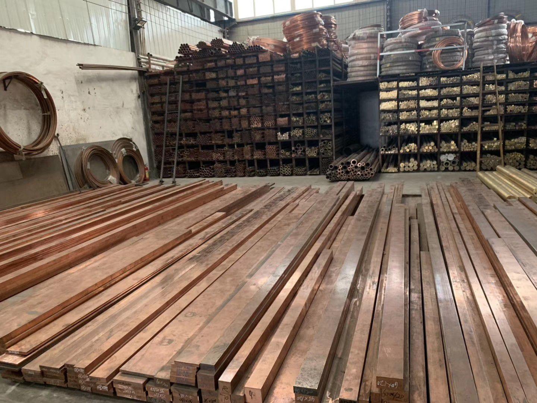 興安7075鋁棒產品的區分鑒別方法