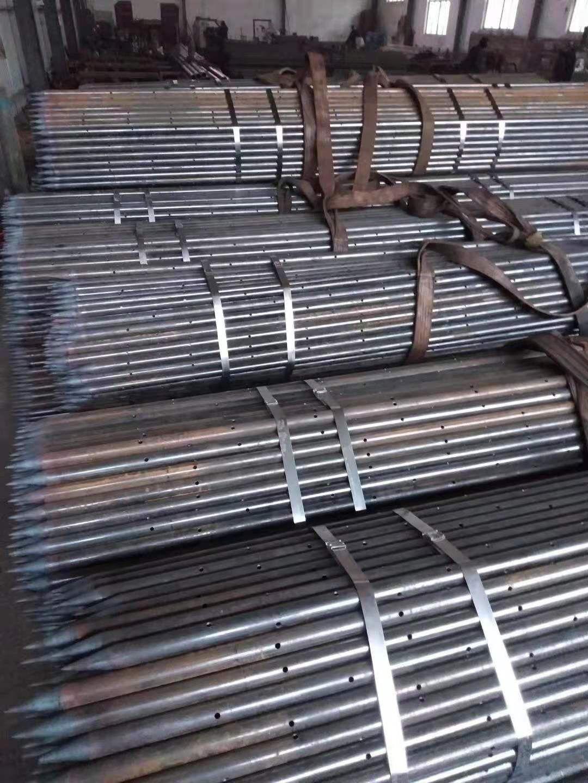 黔東南注漿管廠家成本價格