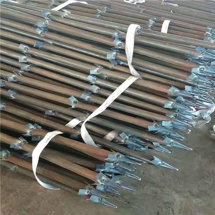 厦门钢花注浆管高品质
