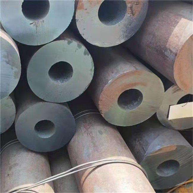 昌吉铝管品质文件